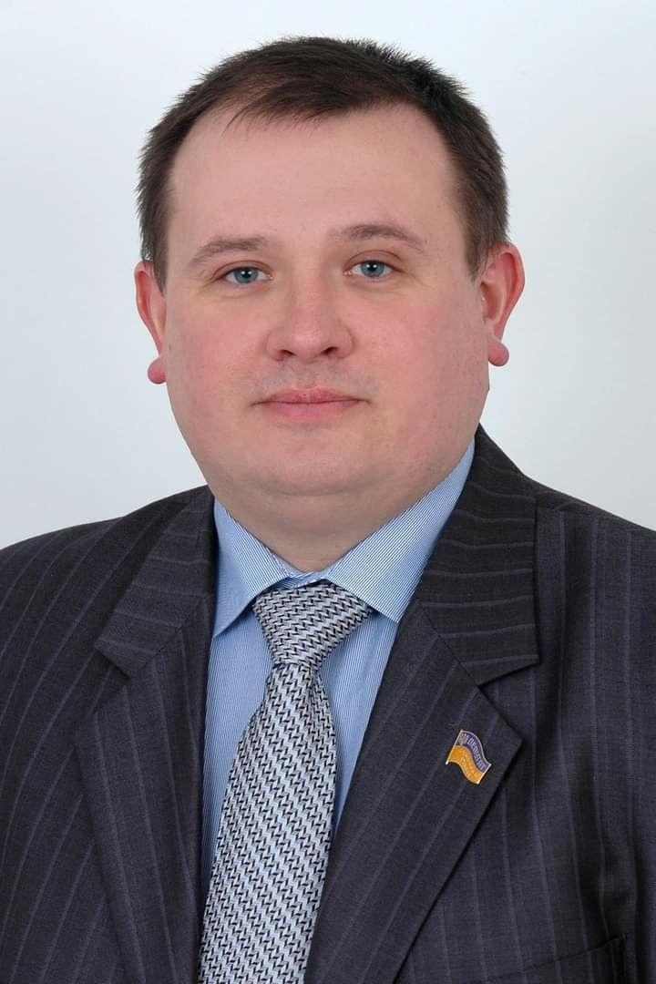 Олег Юринец